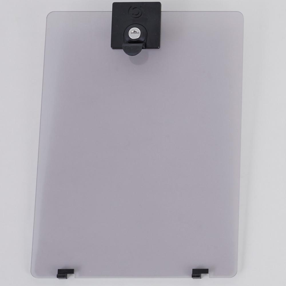 Plexiglas-Tür für CraftBot PLUS, CB2