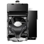 XYZprinting Jr. Wifi Pro Quick Release SS 0.4 mm 001