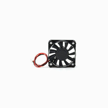 Raise3D Pro2 Extruder Front Cooling Fan