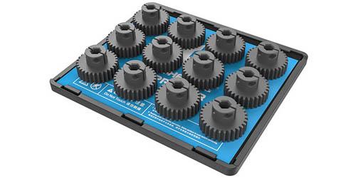 3D Drucker für Kleinserie oder grosse Modelle