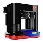 XYZprinting da Vinci miniMaker black 4