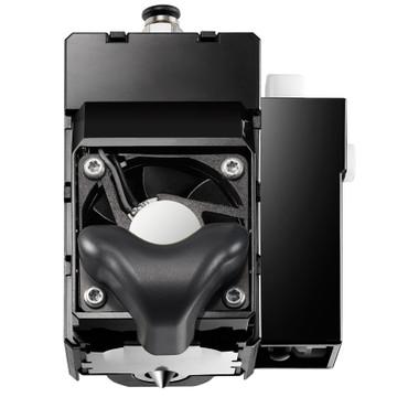 XYZprinting Hardened Steel Quick Release Extruder