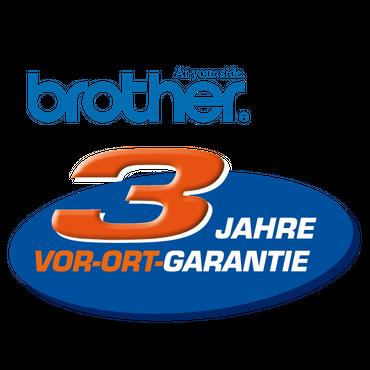Brother Vor-Ort-Service Paket Laser 3/48 (ZWPS60026)