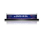 DVD+R Verbatim DataLifePlus / 8.5 GB Double Layer 001