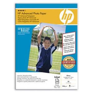 HP Advanced Photo Paper Q5456A ****