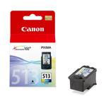 Tintenpatrone Canon CL-513 (cyan) 001