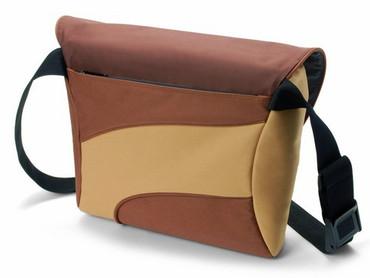 Notebook Tasche Dicota Pep.Up Junior N15388P braun/dunkelbraun