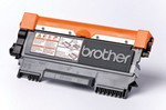 Jumbo-Toner Brother TN-2220 schwarz / ca. 2.600 Seiten bei 5% 001