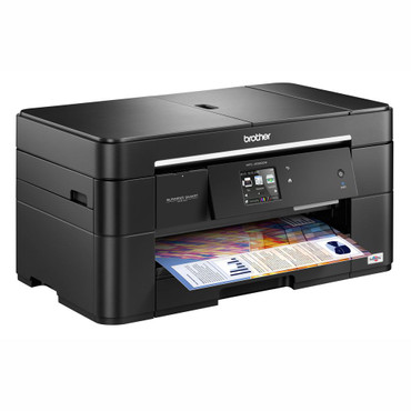 Brother MFC-J5320DW 4-in-1 Tinten-Multifunktionsdrucker Brother MFC-J5320DW 4-in-1 Tinten-Multifunktionsdrucker