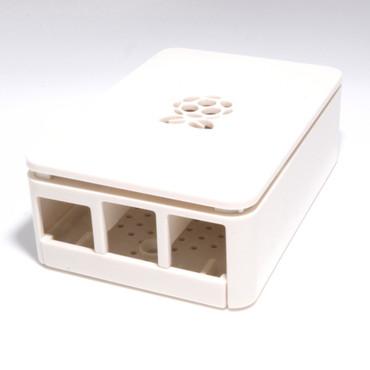 Gehäuse für Raspberry Pi Model B+ und Raspberry 2 4