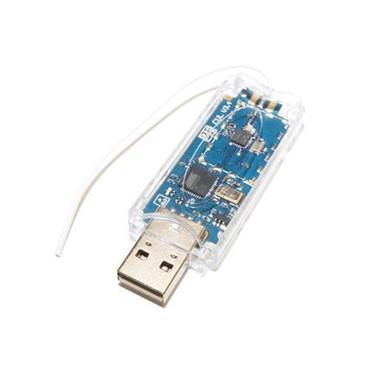 CC1101-USB-Lite 433MHz CUL Busware incl. Drahtantenne