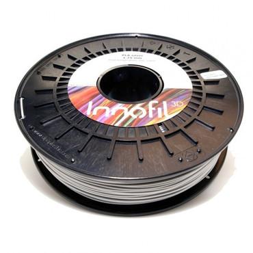Innofil3D PLA Filament 2.85mm 750g grau