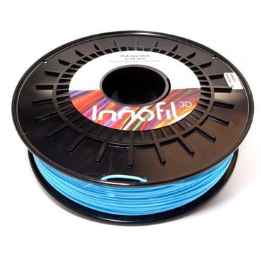 Innofil3D PLA  Filament 2.85 mm 750g eisblau