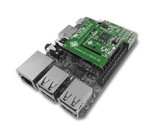 Bundle Raspberry Pi Model 3 inkl. Z-Wave.Me RaZberry 2 Modul 001