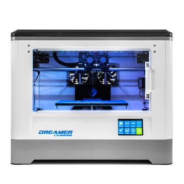 FlashForge Dreamer 3D Drucker *** Demogerät ***