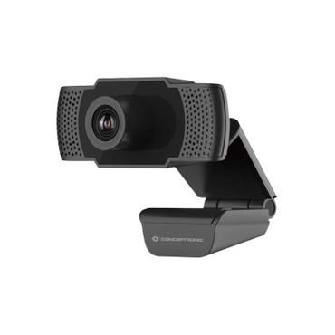 CONCEPTRONIC Webcam AMDIS 1080P