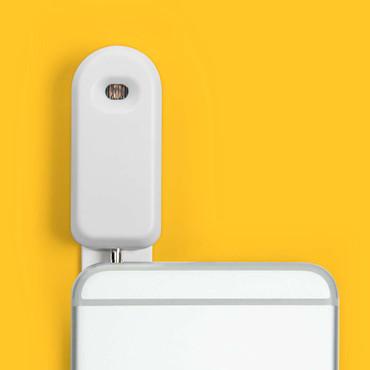 Bevel 3D-Scanner, weiß 2