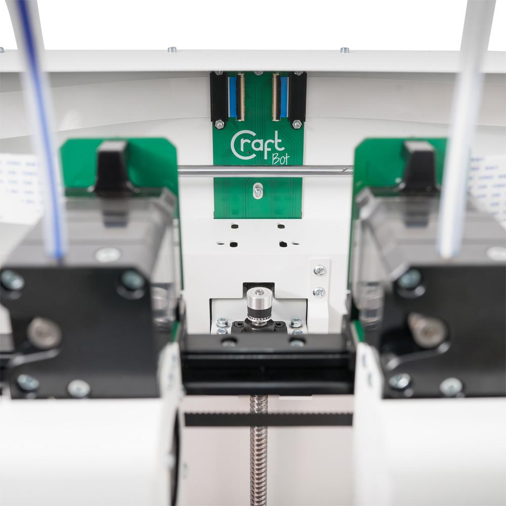 Craftunique Craftbot Flow IDEX