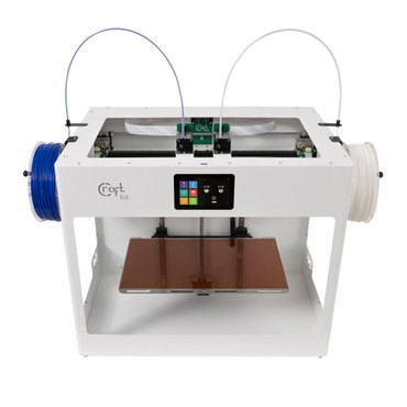 Craftbot Flow IDEX 3D-Drucker
