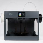Craftunique Craftbot Flow IDEX grau 3