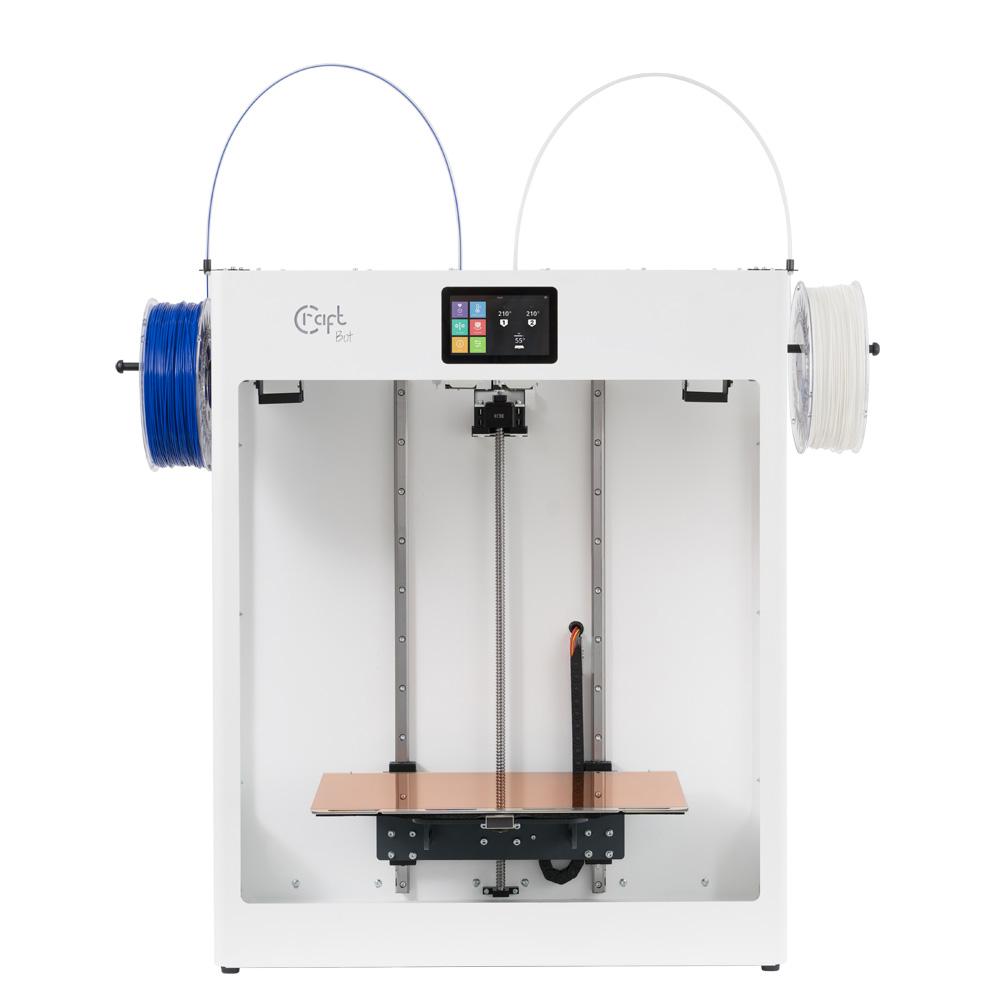 Craftunique Craftbot Flow IDEX XL