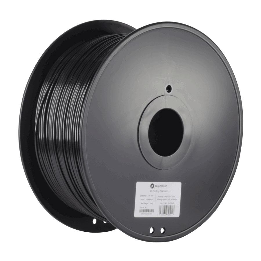 Polymaker PolyMax PC 3kg schwarz