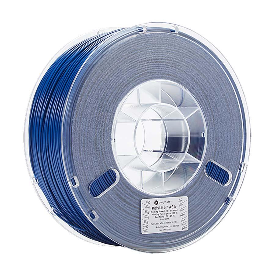 Polylite ASA blau