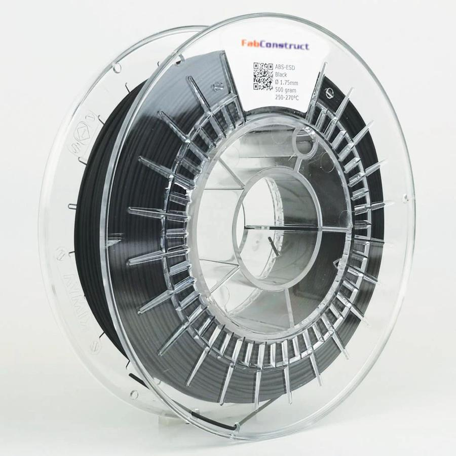 Fabconstruct ESD-ABS Filament