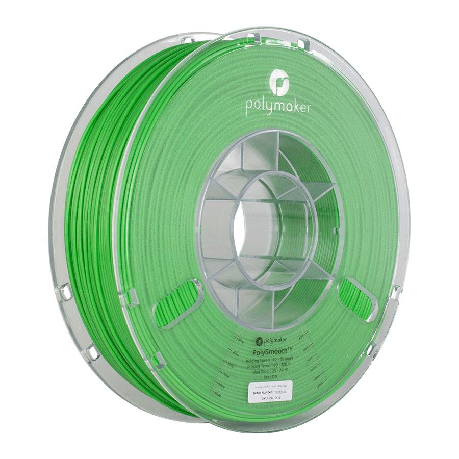 Polymaker PolySmooth grün