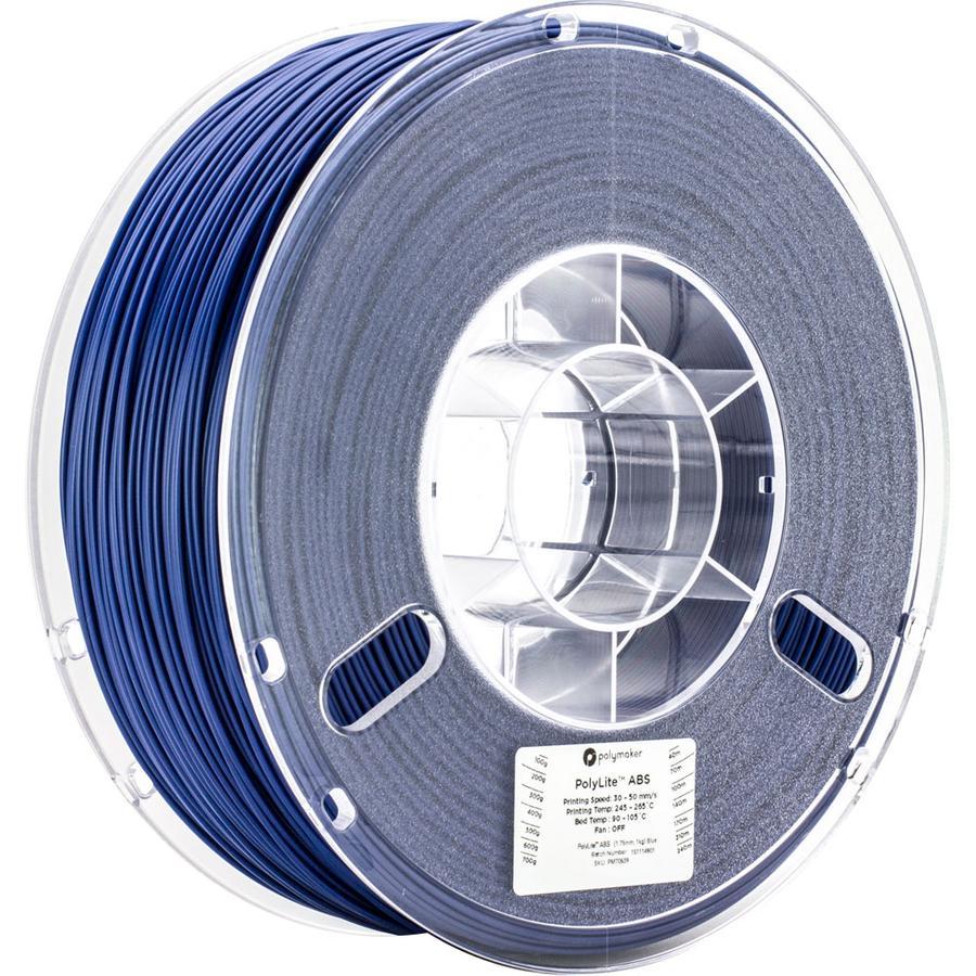Polymaker Polylite ABS blau