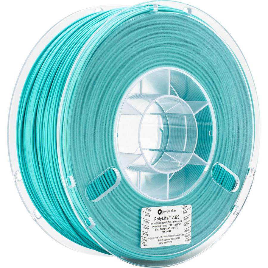 Polymaker Polylite ABS teal