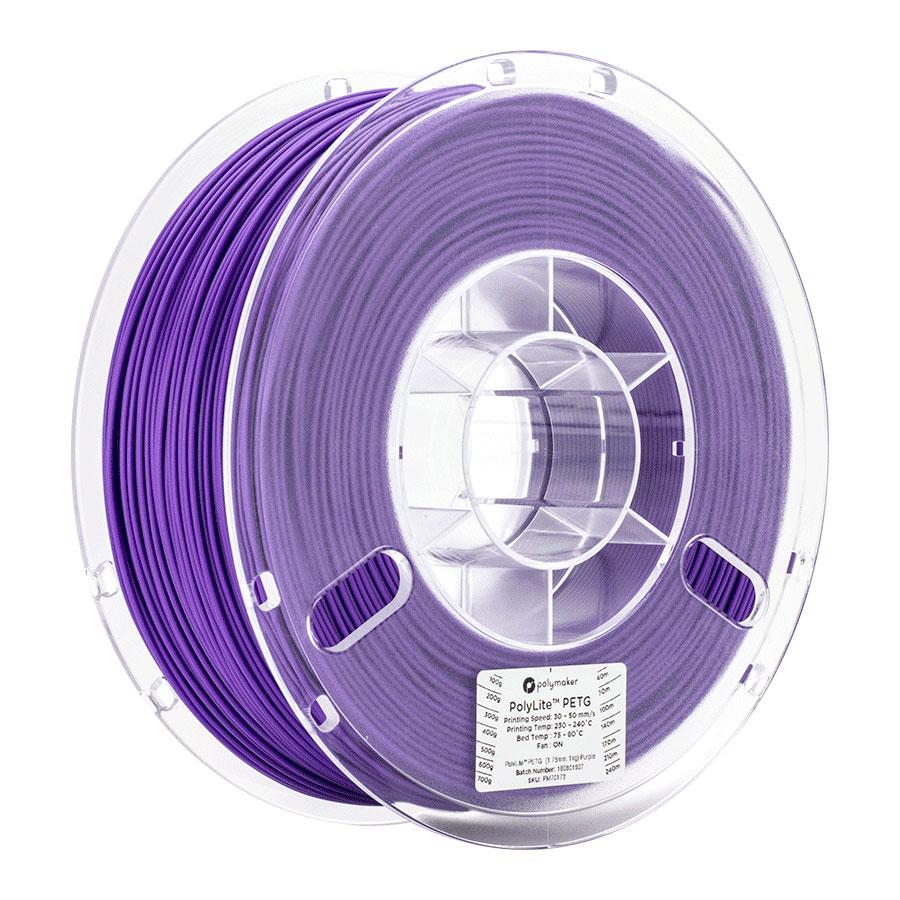 Polymaker Polylite PETG lila