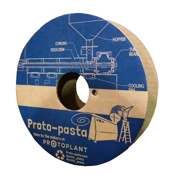 Protoplant Magnetic Iron PLA 500g Spule