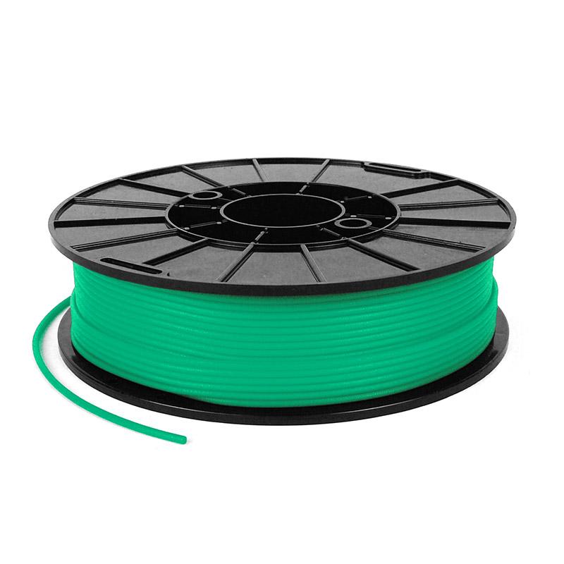NinjaFlex Filament TPU emerald grün