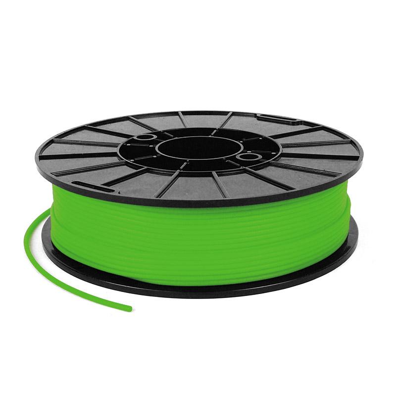NinjaFlex Filament TPU grün