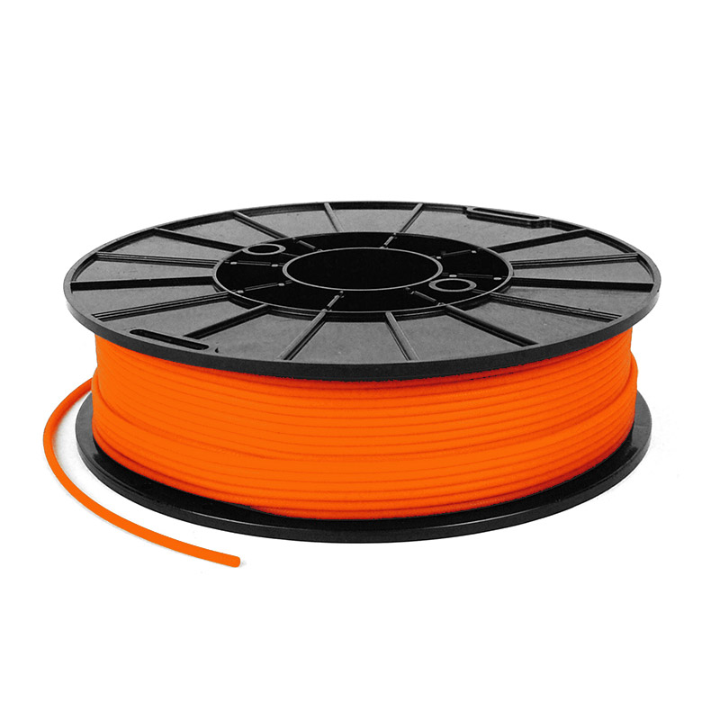 NinjaFlex Filament TPU orange