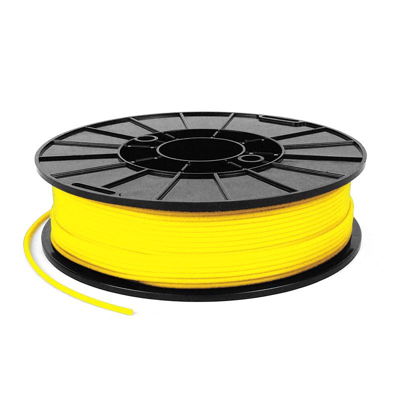 NinjaFlex Filament TPU gelb