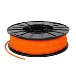 NinjaFlex Filament TPU orange 9