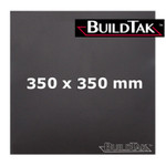Druckbettfolie BuildTak 350x350mm 12