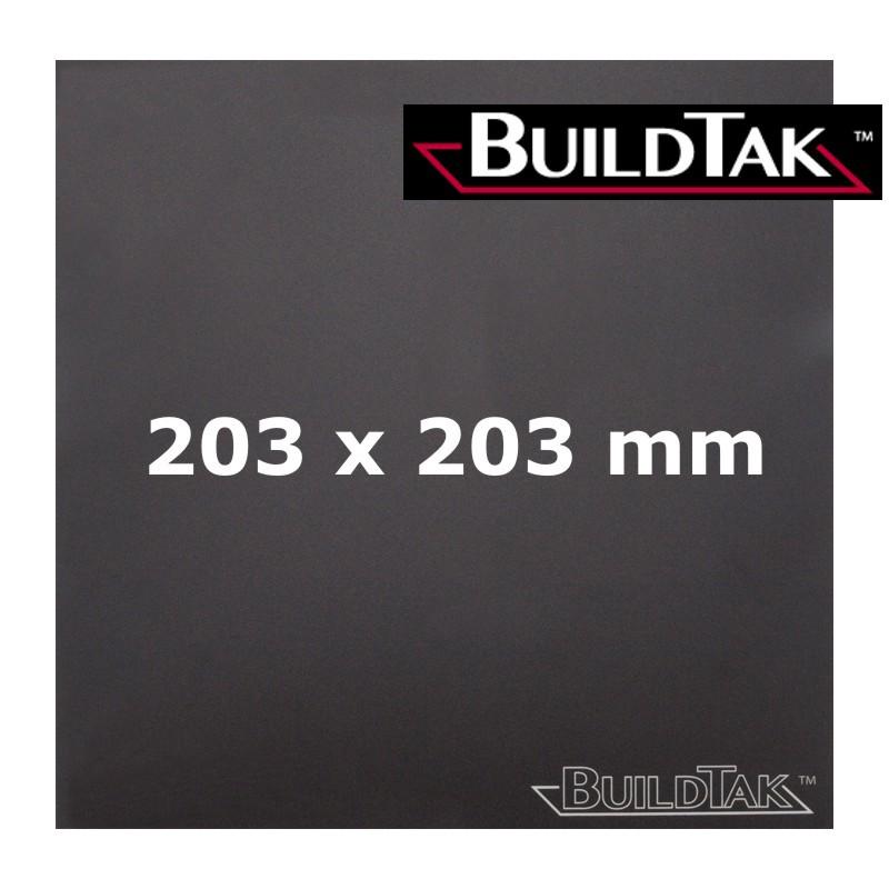 Druckbettfolie BuildTak 203x203mm