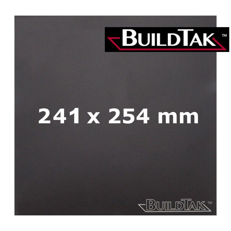Druckbettfolie BuildTak 241x254mm