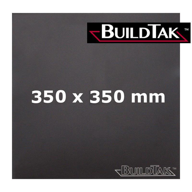 Druckbettfolie BuildTak 350x350mm