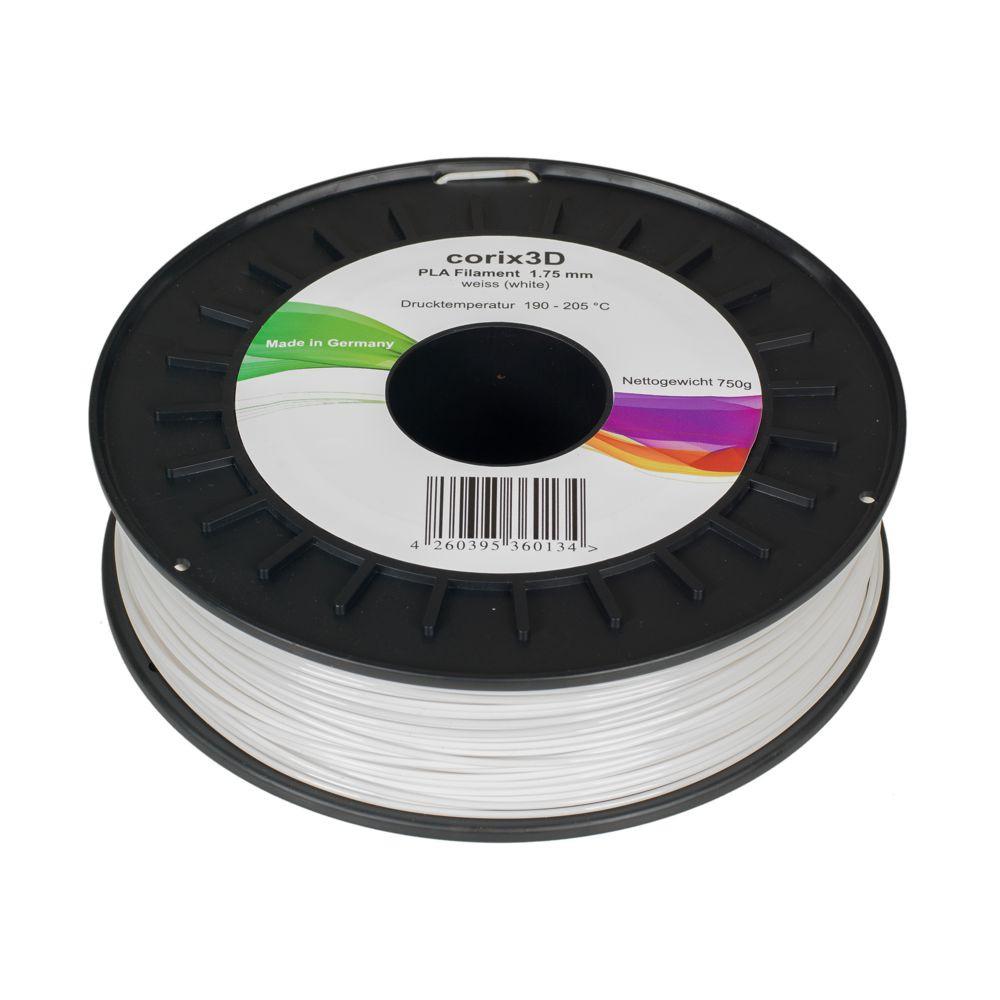 Corix3D PLA Soft weiß