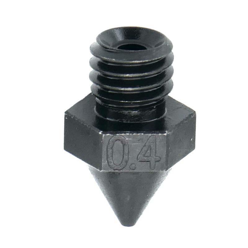 FabConstruct für Raise3D Pro2 Steel 0,4mm
