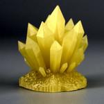 FabConstruct LCD-UV Resin gelb 1
