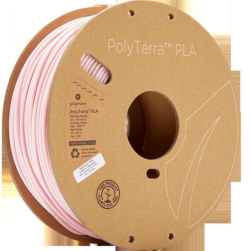 PolyTerra PLA candy 285