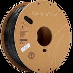PolyTerra PLA Black schwarz 175 3