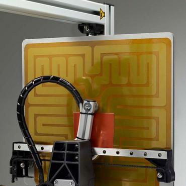 3D Drucker Felix Robotics 3.1 Fertiggerät  3