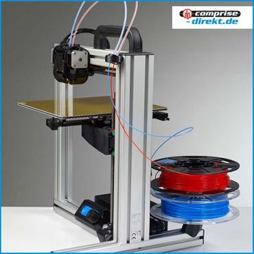 3D Drucker Felix Robotics 3.1 Fertiggerät  7