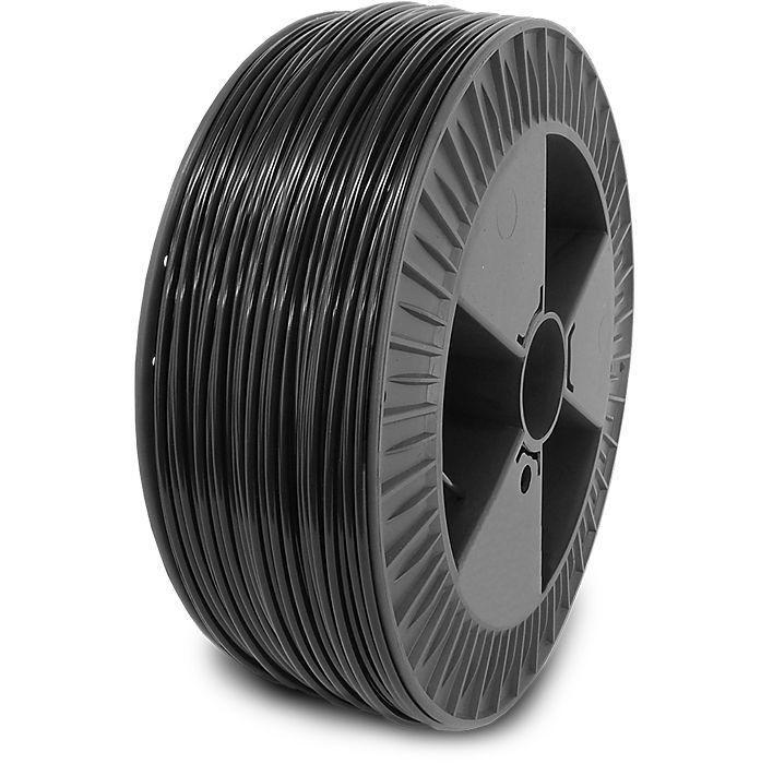 Corix PLA Filament schwarz 2300g, 1,75mm